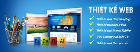 Quy trình thiết kế Website tại Thanh Xuân