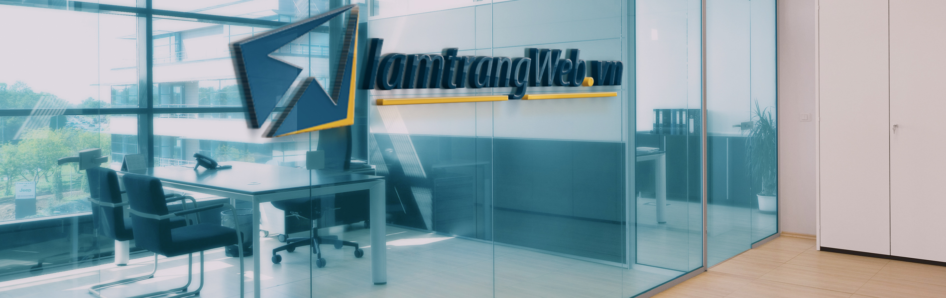 Chào mừng bạn đến với Lamtrangweb.vn