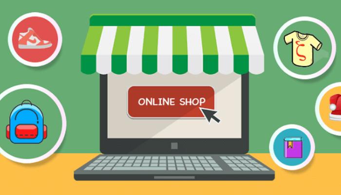 Thực tế lợi ích của thị trường bán hàng online