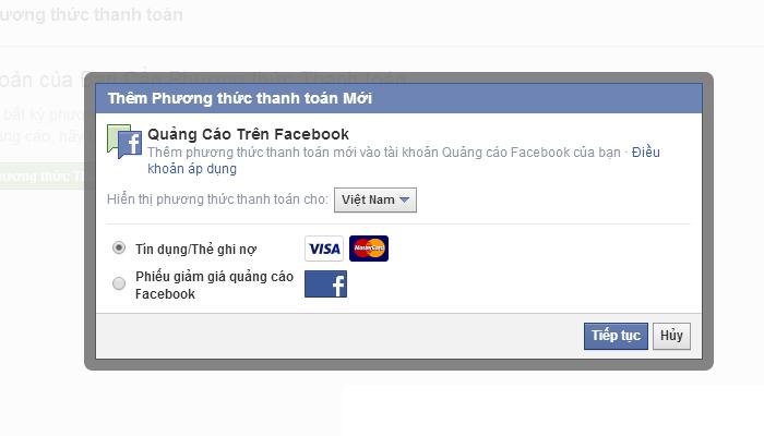 Cách quảng cáo fanpage hiệu quả trên Facebook