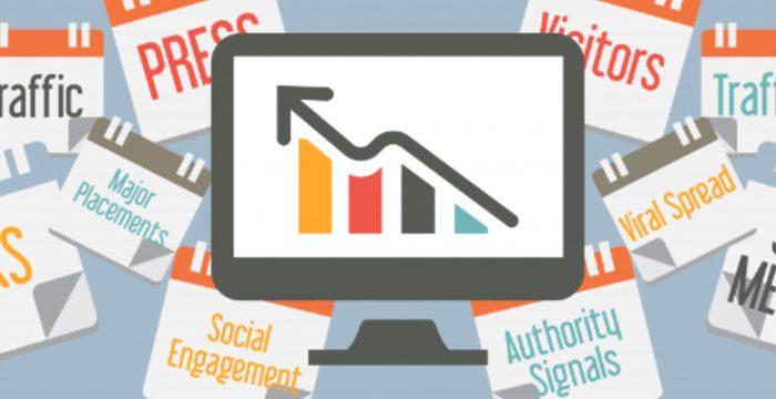 Những cách tăng lượt truy cập website