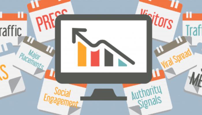 Tổng hợp cách tăng lượt truy cập website