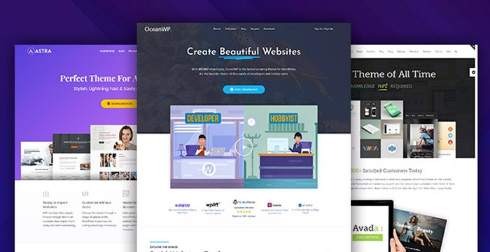 Giao diện website đẹp là như thế nào?