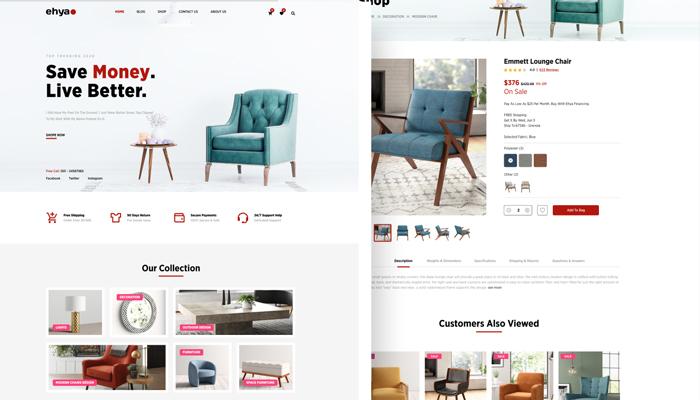 Lên kế hoạch thiết kế website nội thất thật cẩn thận
