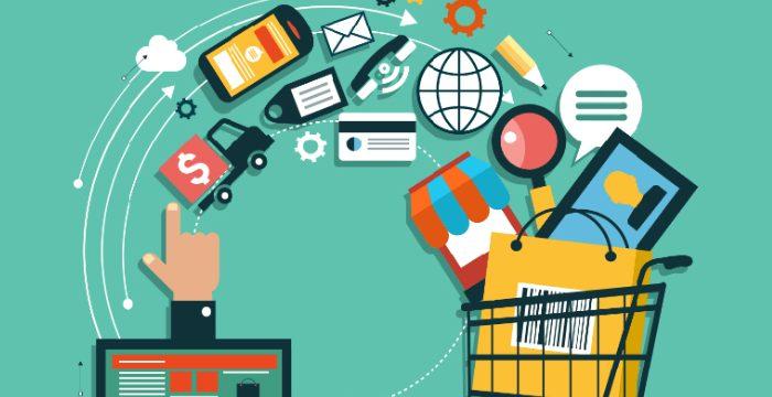 Xu hướng bán hàng online 2021